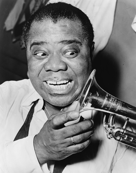 How Louis Armstrong Songs Greatly Affect Us?