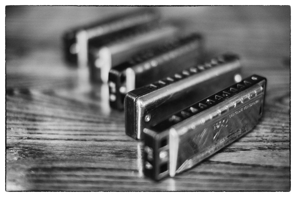 What Is The Role of Harmonica To Jazz Music?