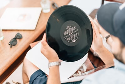 Do You Love Vinyl? Check Out Jazz in Vinyl Records
