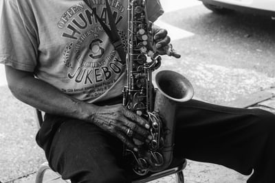 Do You Listen to Jazz Blues? Know What It Is