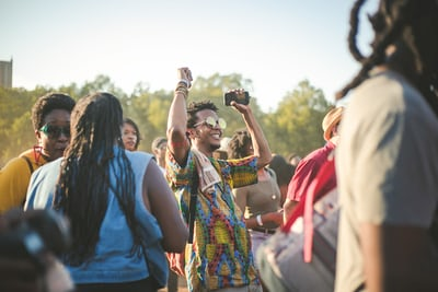 Ready? Jazz Festival 2020 Is Coming Your Way