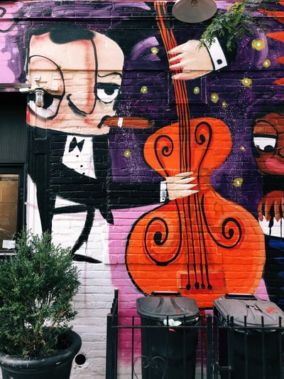 Different Genres of Jazz: Music For Meditation and Burning Calories