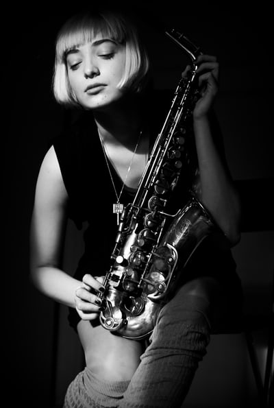 Use Jazz Music To Make Someone Fall In Love With You