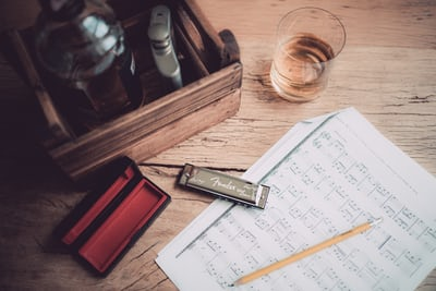 What Is The Role of Harmonica To Jazz Music